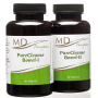PureCleanse Bowel I and II